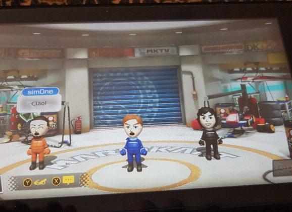 Guida: come giocare online (in LAN) con Nintendo Switch e Super Mario Kart 8 anche da bannati