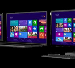 Windows 8: vediamo assieme le versioni disponibili