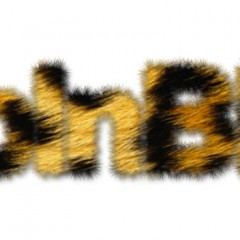 Tutorial: come ottenere l'effetto pelliccia con Photoshop