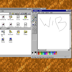Windows 95 come applicazione su Mac, Linux e Windows